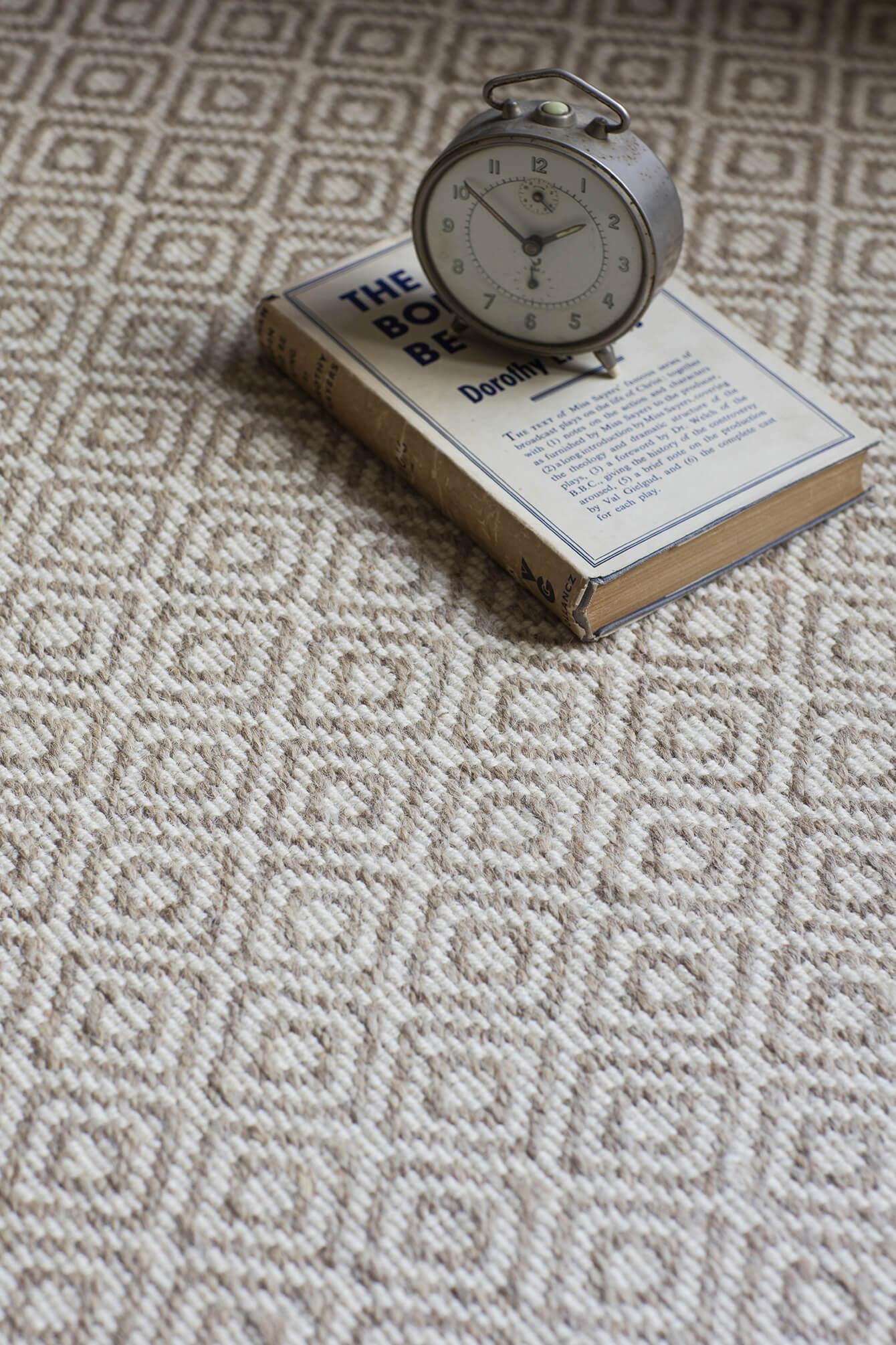 AF Wool Crafty Diamond Lasque