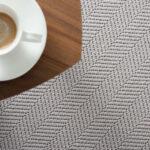 FF Wool Herringbone Bowood
