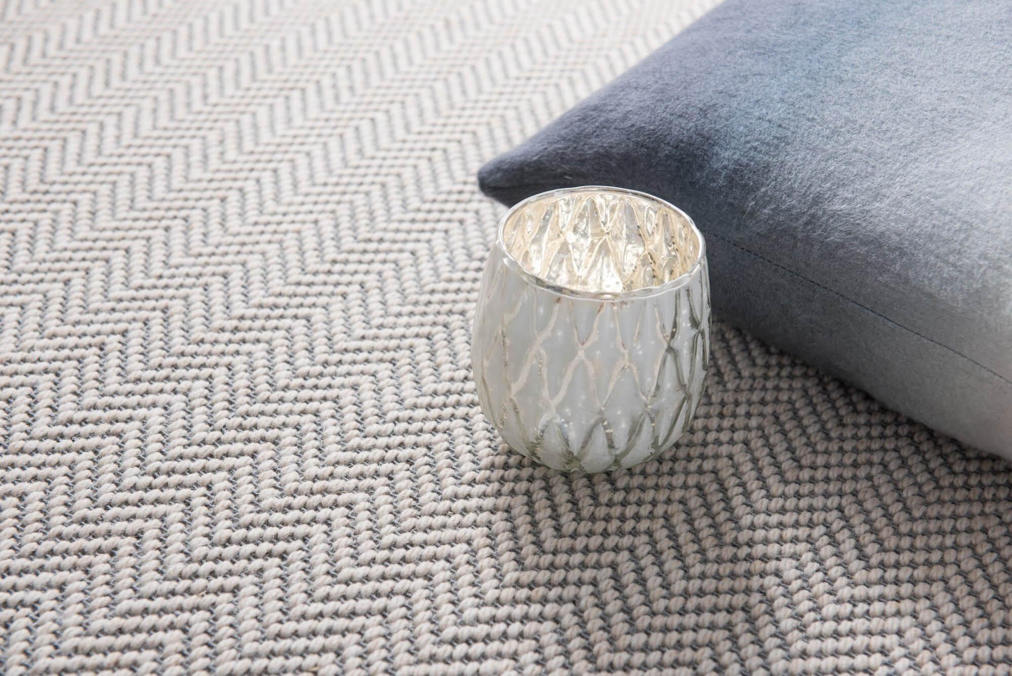 FF Wool Herringbone Lunar