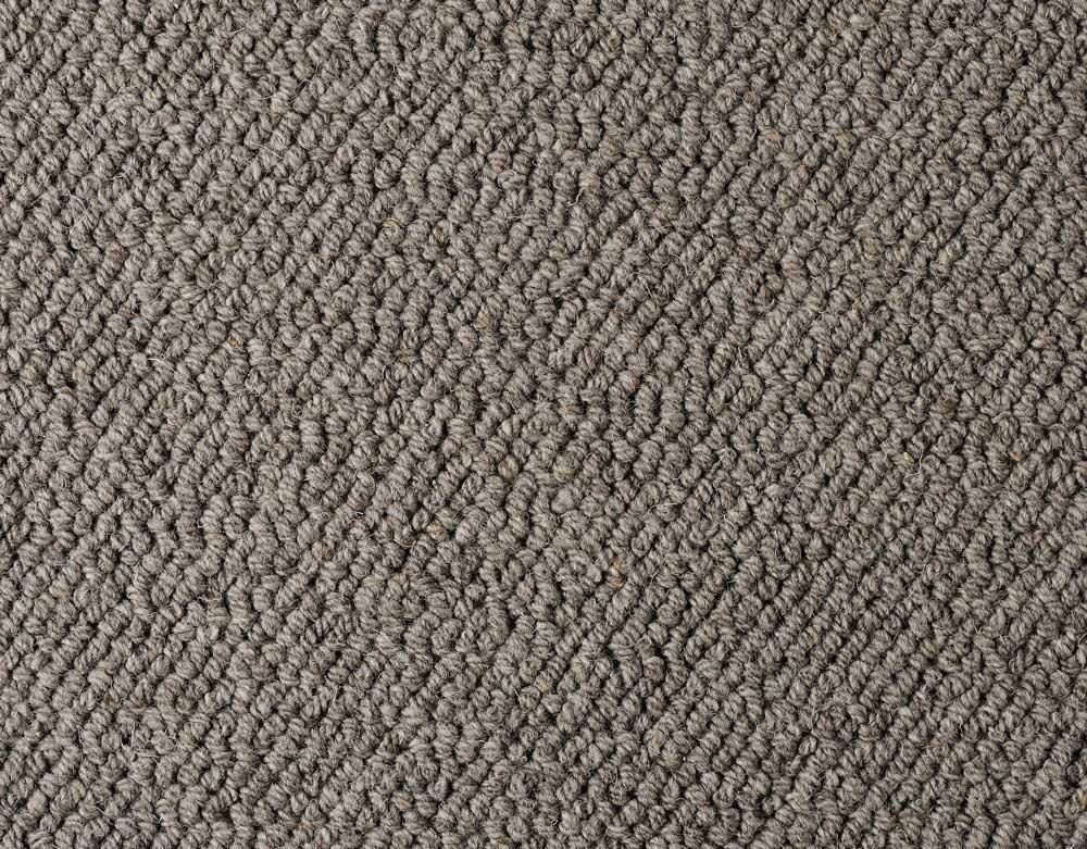 Lariat Wool Knot Carpet