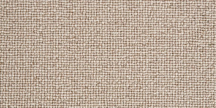 Almond Storm Wool Carpet