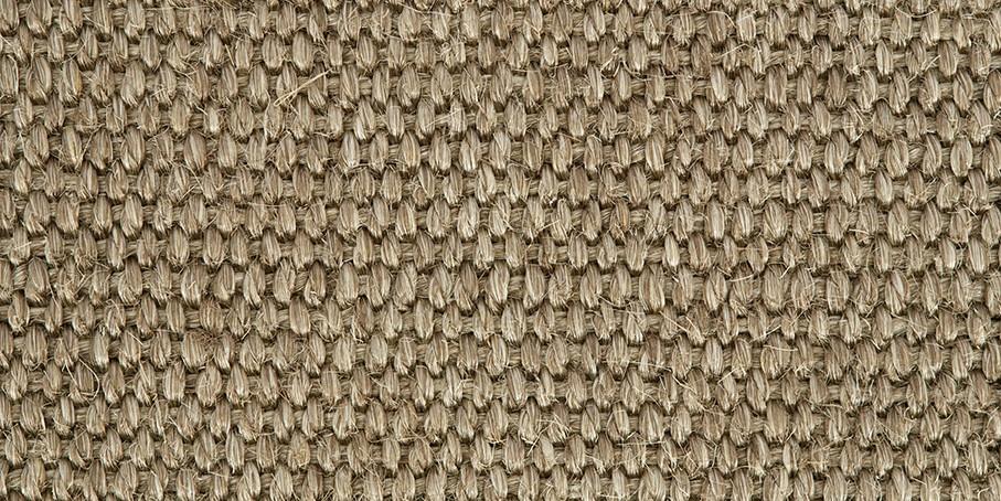 Aluminium Harry Sisal Carpet