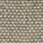 Aluminium Metallics Sisal Carpet