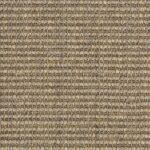 Antique Gold Small Bouclé Accents Sisal Carpet