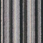 Back in Black Rock n Roll Wool Carpet