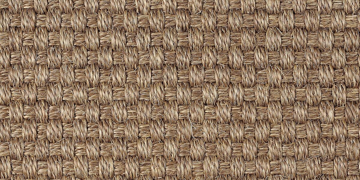 Bannock Big Basket Sisal Carpet