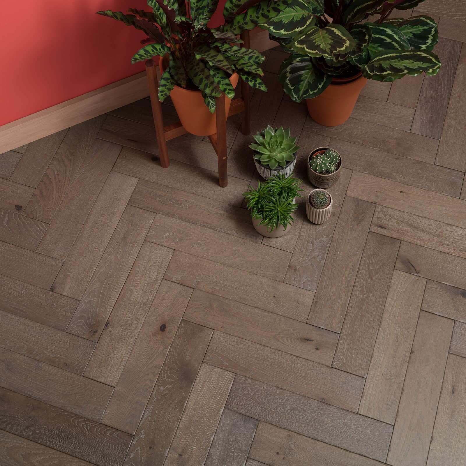Barn Oak Goodrich Woodpecker Flooring Lifestyle