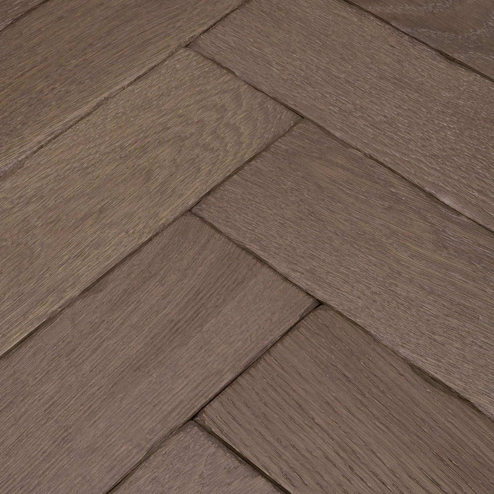 Barn Oak Goodrich Woodpecker Flooring