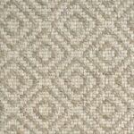 Briolette Crafty Diamond Wool Carpet