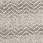 Brooklyn Iconic Chevron Wool Carpet