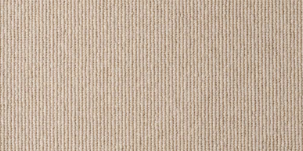 Canvas Cord Wool Carpet