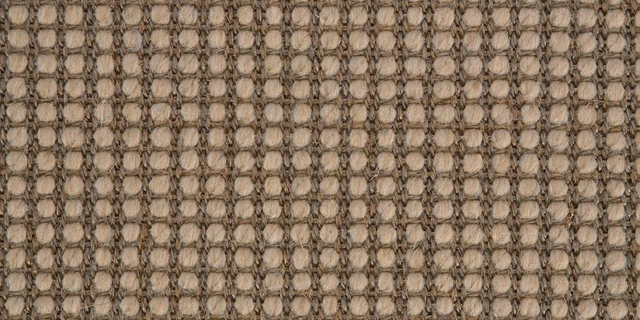 Caramel Tric Sisool Carpet 1