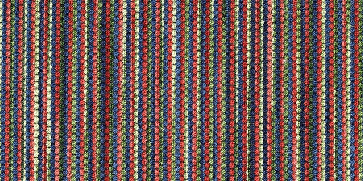 Cassidy Iconic Stripe Wool Runner