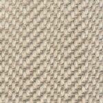 Chalk Flatweave Herringbone Carpet