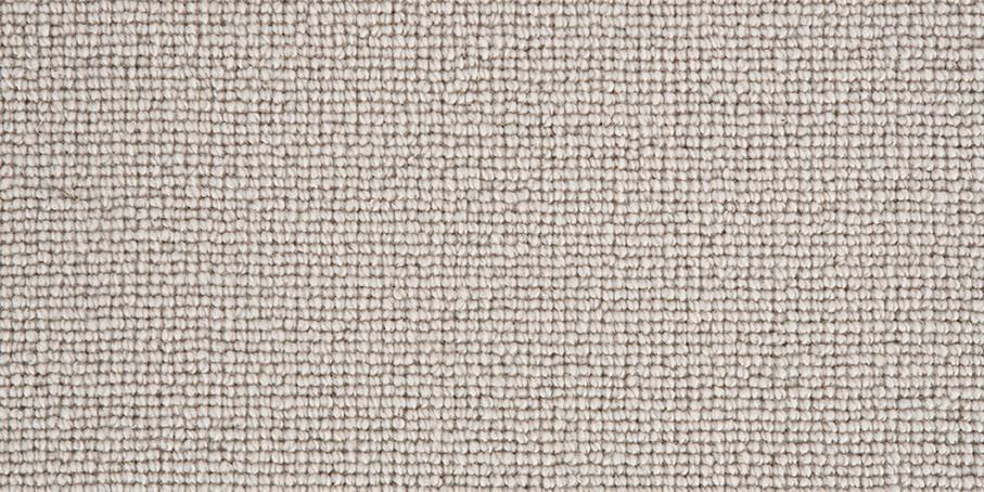 Chalk Storm Wool Carpet