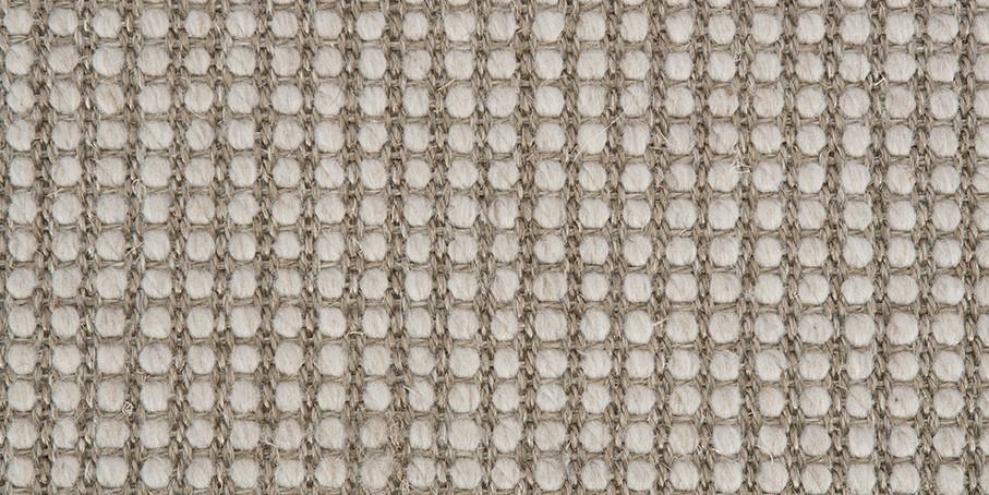 Chalk Tric Sisool Carpet 1