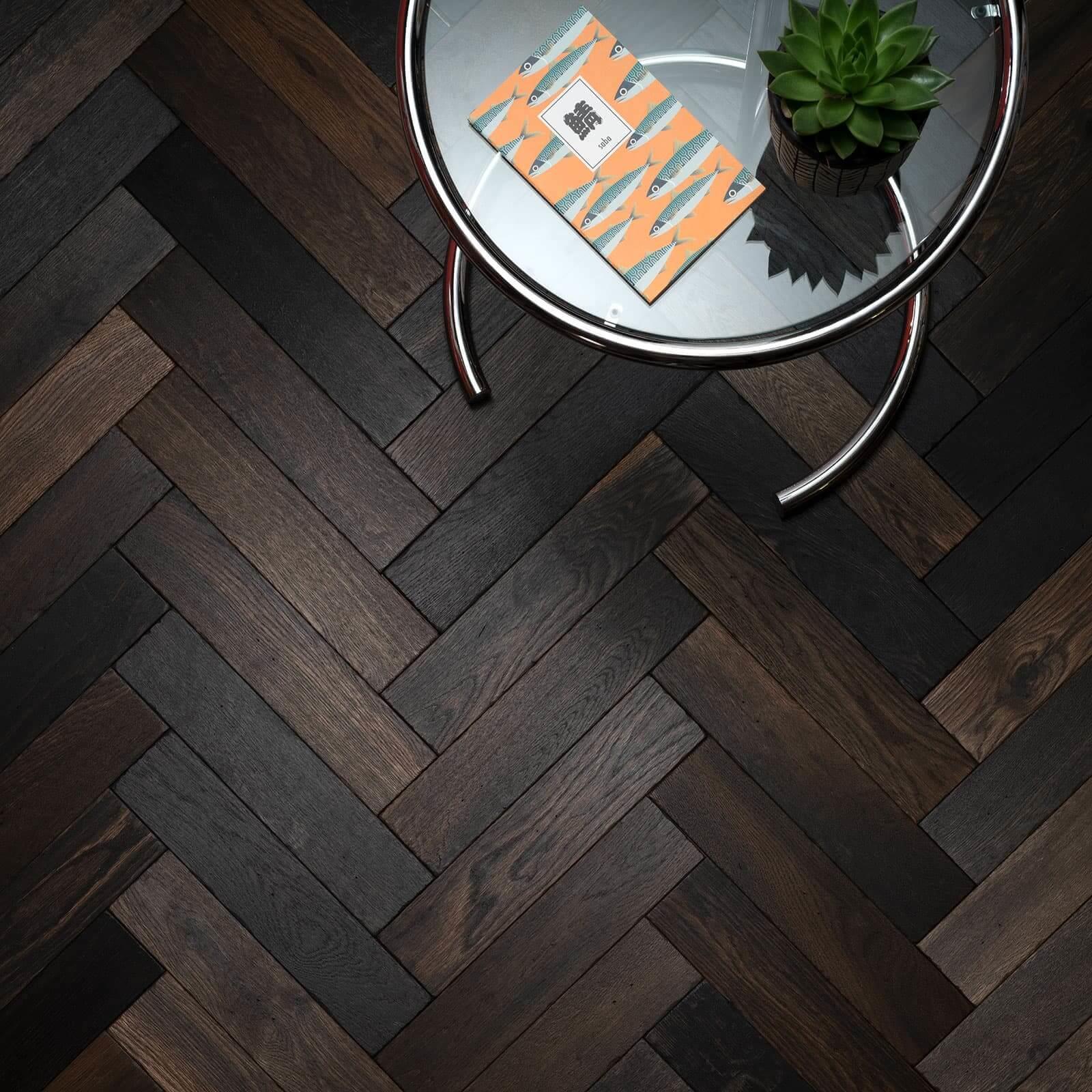 Charred Oak Goodrich Woodpecker Flooring Lifestyle2