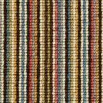 Chocolate   Blue Mississippi Wool Carpet 1