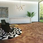Coffee Oak Goodrich Woodpecker Flooring Lifestyle
