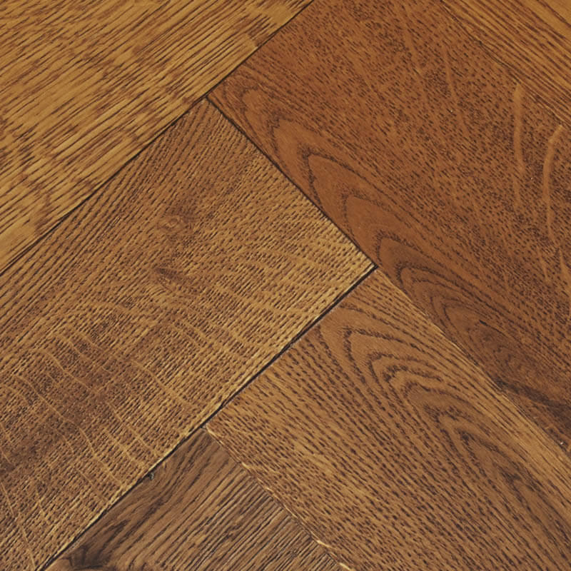 Coffee Oak Goodrich Woodpecker Flooring
