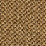Copper Oriental Sisal Carpet