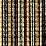 Copper   Black Mississippi Wool Carpet