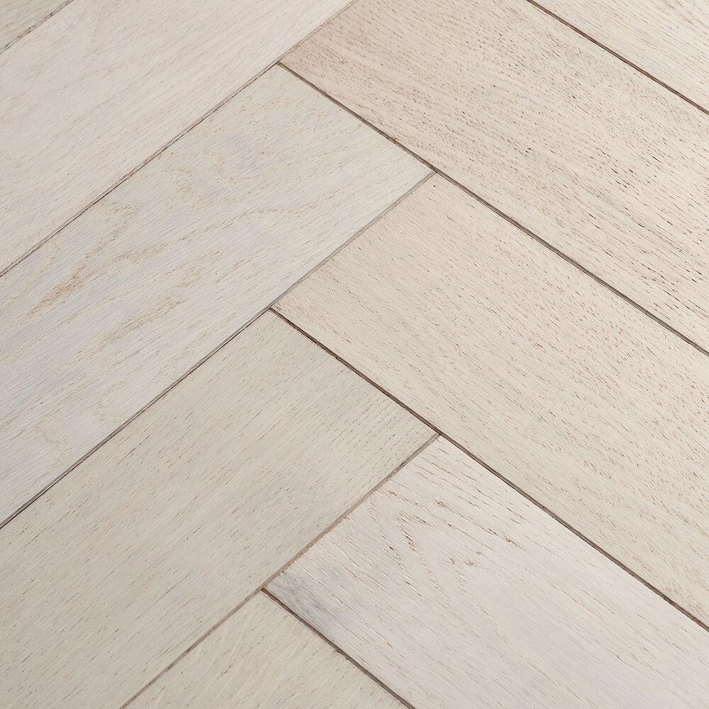 Cotton Oak Goodrich Woodpecker Flooring