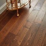 Distressed Charcoal UV Hardwax Oil Oak Chepstow Woodpecker Flooring Lifestyle