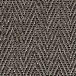 Dusty Stone Harmony Herringbone Sisal Carpet