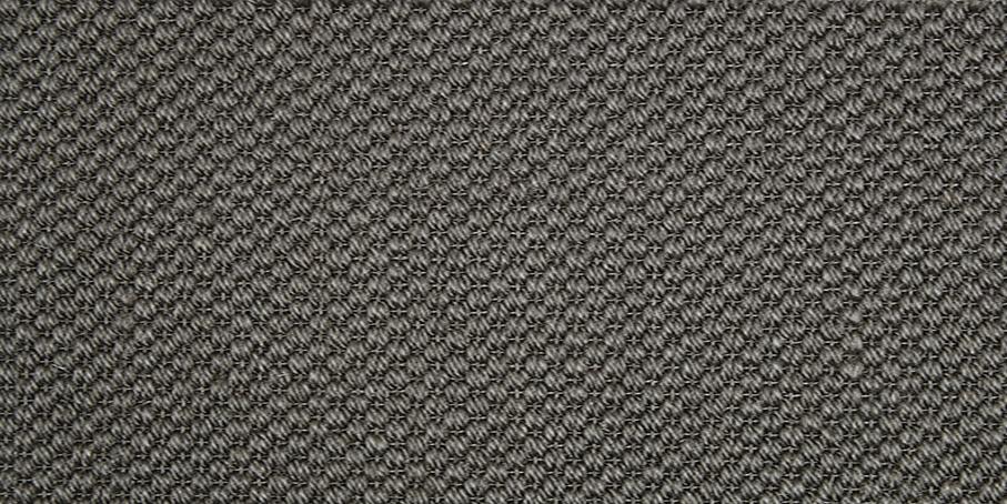 Dusty Stone Oriental Sisal Carpet