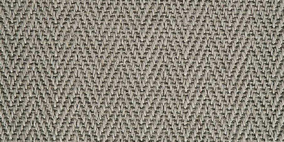 Elegant Harmony Herringbone Sisal Carpet
