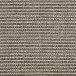 Elegant Iron Harmony Bouclé Sisal Carpet