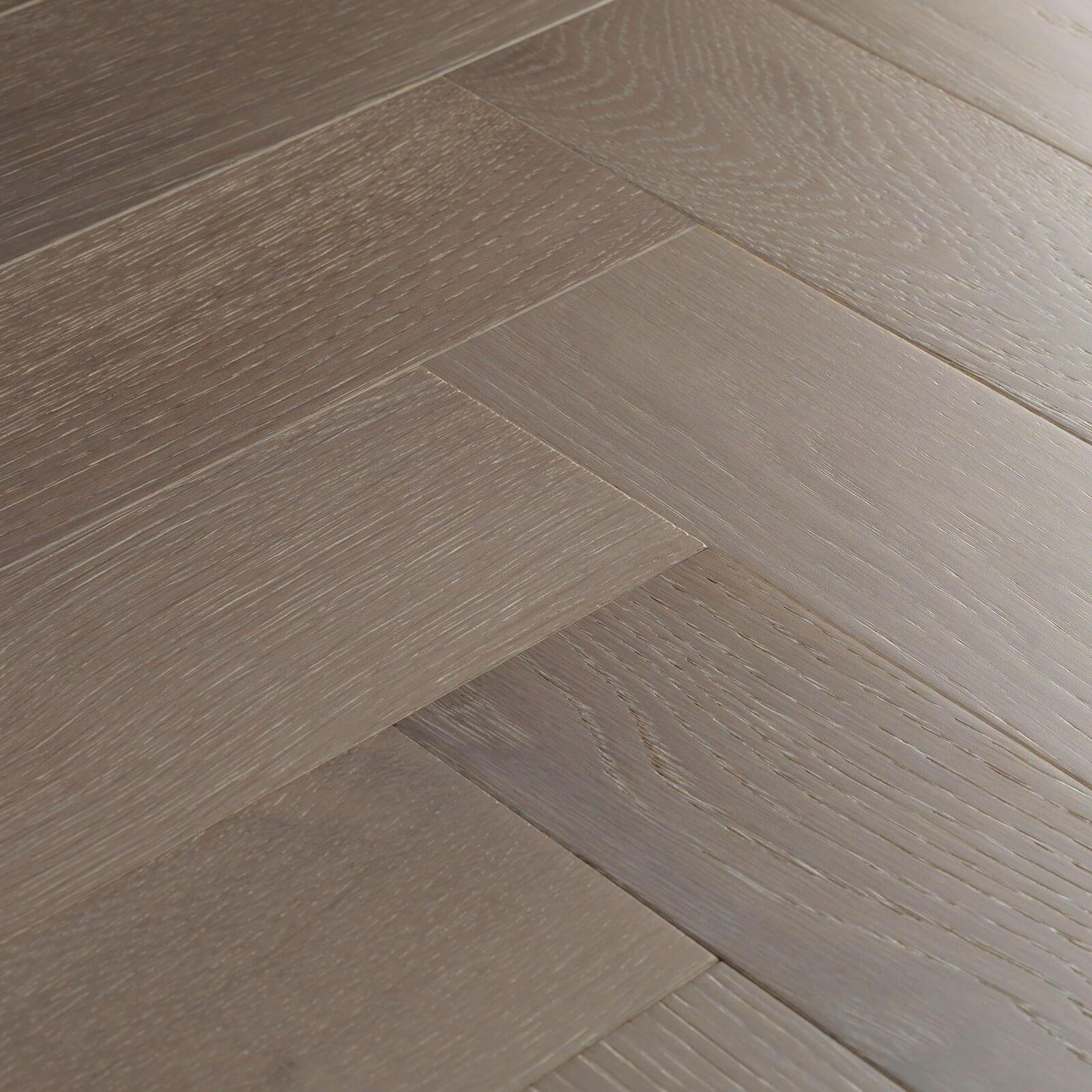 Feather Oak Goodrich Woodpecker Flooring