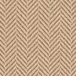 Fonda Iconic Fine Herringbone Wool Carpet