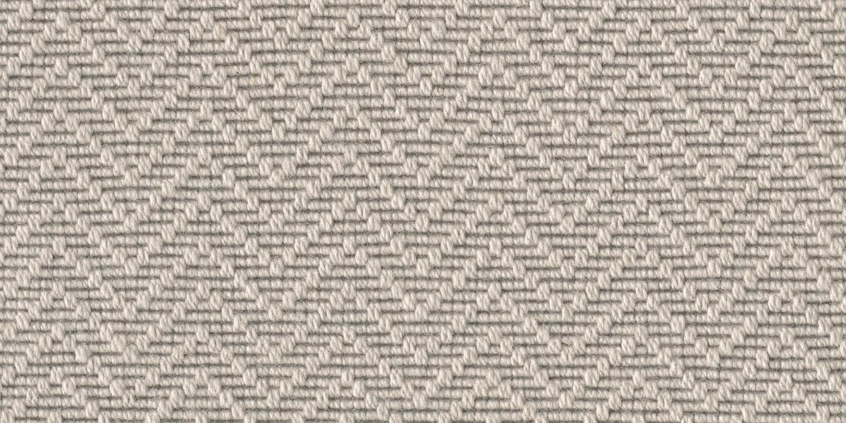 Forth Iconic Chevron Wool Carpet