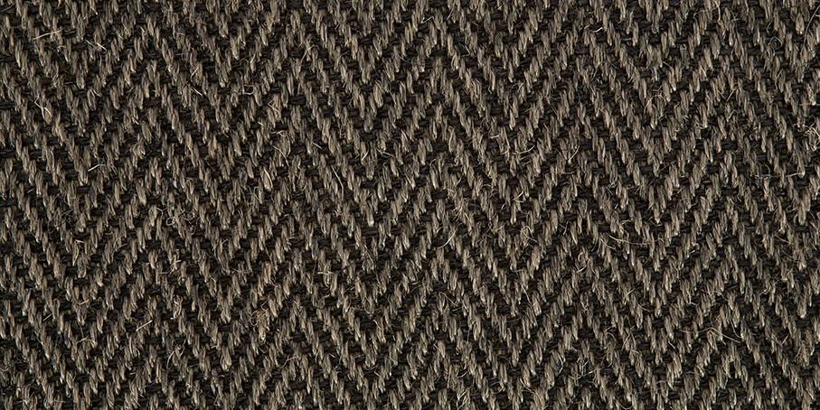 Fossil Grand Herringbone Sisal Carpet