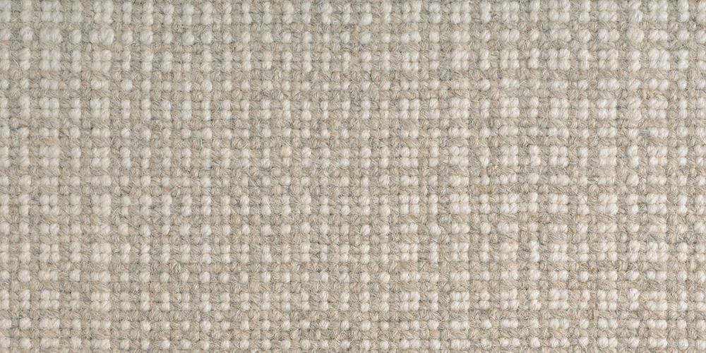 Fusilly Crafty Cross Wool Carpet