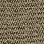 Gentle Fawn Harmony Herringbone Sisal Carpet