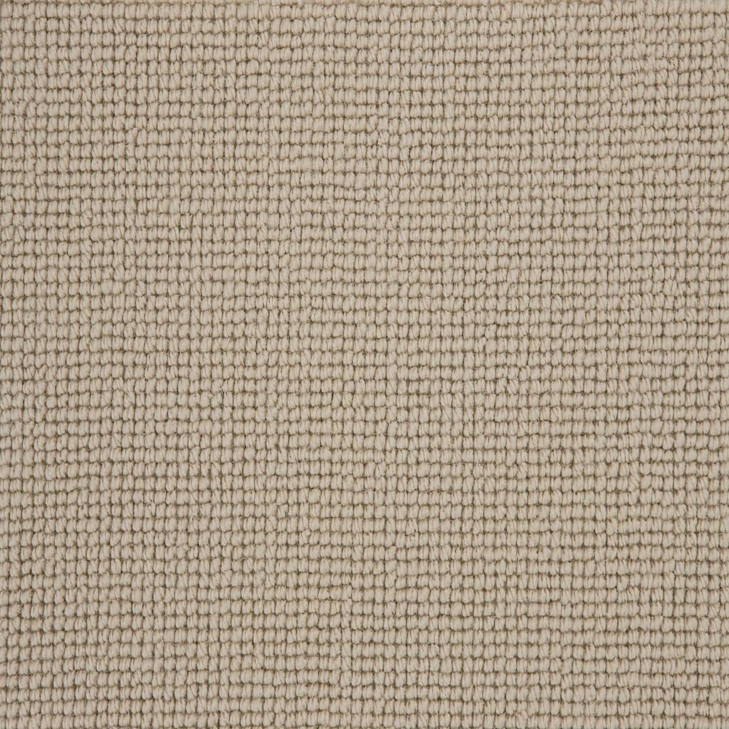 Gentle Oyster Buttercup Wool Carpet
