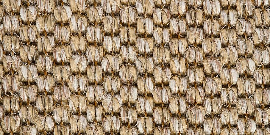 Golden Sand Divine Sisal Carpet