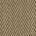 Golden Sands Grand Herringbone Sisal Carpet
