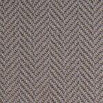 Grant Iconic Herringbone Wool Carpet