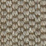 Grey Pearl Divine Sisal Carpet