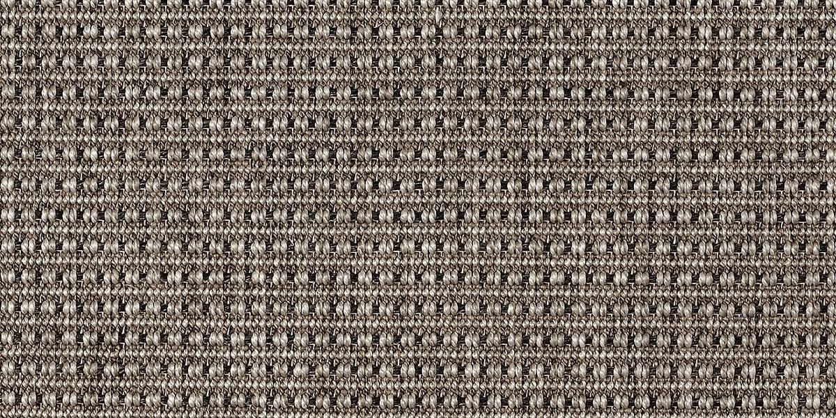 Grey Rope Anywhere Carpet