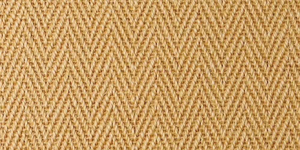 Hampton Herringbone Sisal Carpet