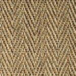 Harestock Herringbone Sisal Carpet