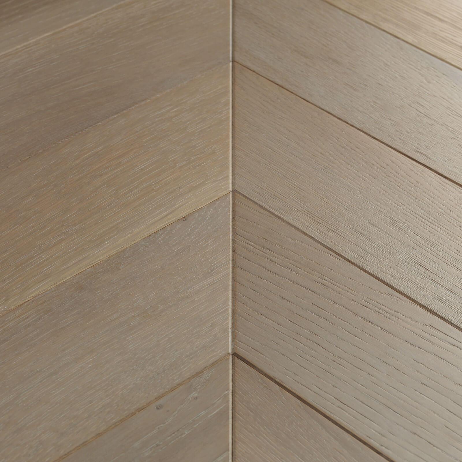 Haze Oak Goodrich Woodpecker Flooring
