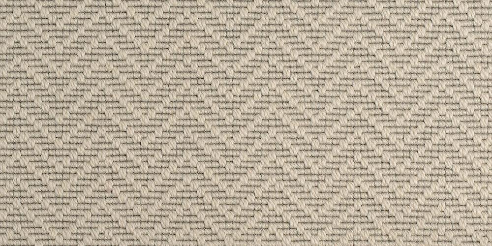 Helix Iconic Chevron Wool Carpet