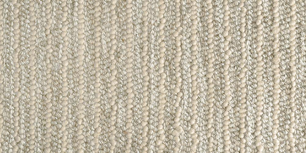 Hero Barefoot Ashtanga Silk Wool Carpet
