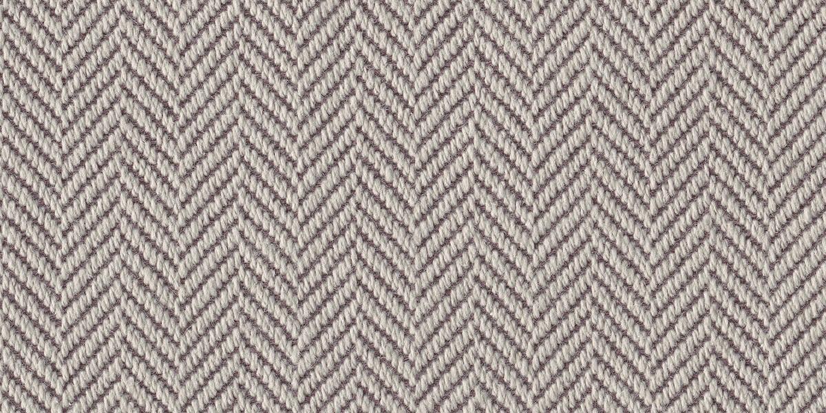 Heston Fine Herringbone Wool Carpet
